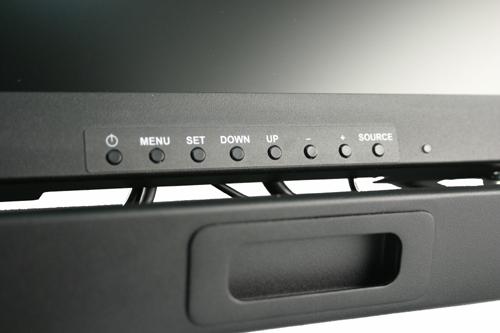OSD Button