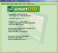 Smart OSD