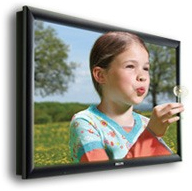 Philips 42 inch autostereoscopic 3D display